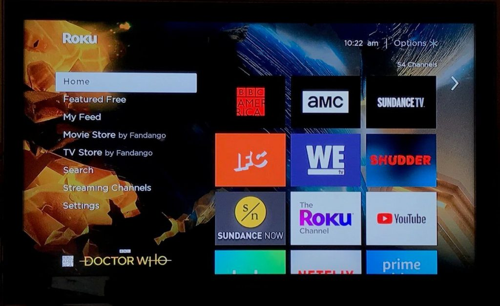 beIN SPORTS CONNECT on Roku
