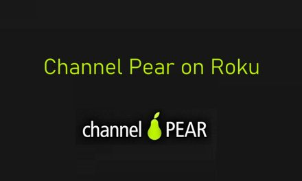How to Get Channel PEAR on Roku [2021]