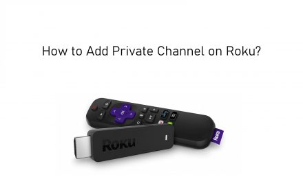 How to Add Private Channel on Roku [Hidden Channels]