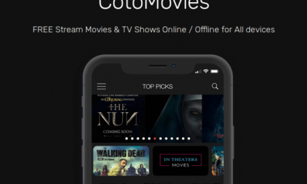 Cotomovies on Roku | Alternatives Updated 2021