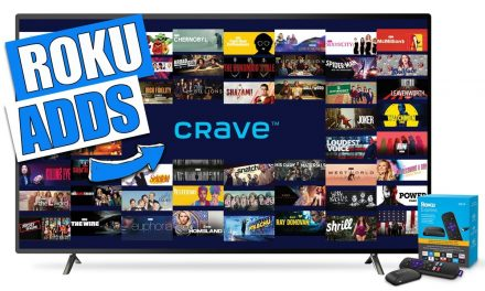 How to add CRAVE TV on Roku [Guide]