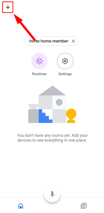 Add device - HOW TO CONTROL ROKU WITH GOOGLE HOME?