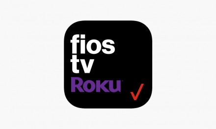 How to Stream Fios TV on Roku Connected TV