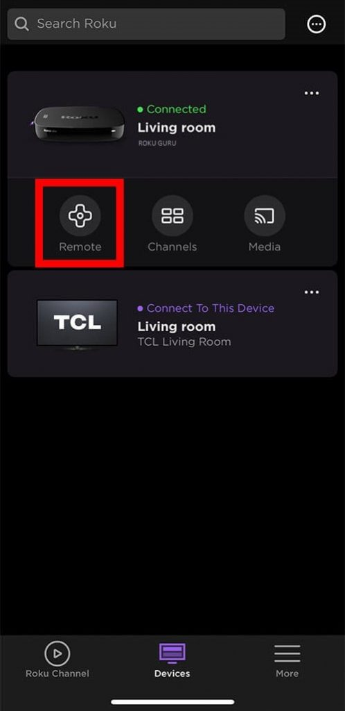 HOW TO TURN ON ROKU TV WITHOUT REMOTE - remote