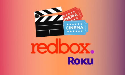 How to Add and Activate Redbox. on Roku