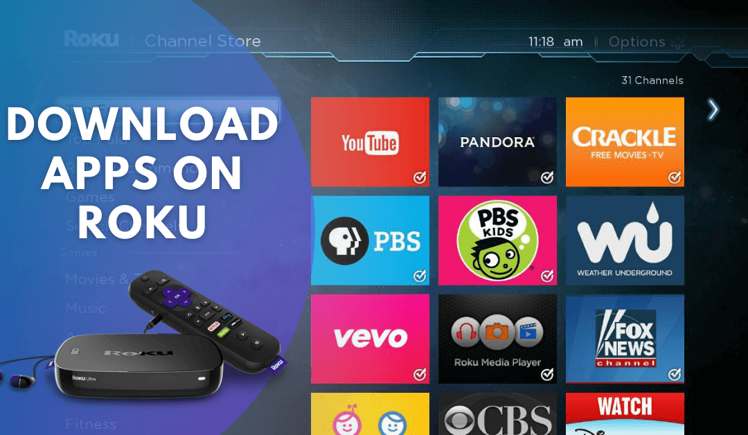 How to Add Channels on Roku [Three Simple Ways]