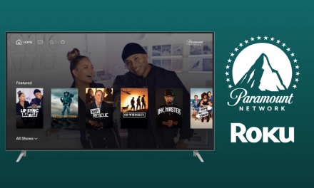 How to Add and Watch Paramount Network on Roku