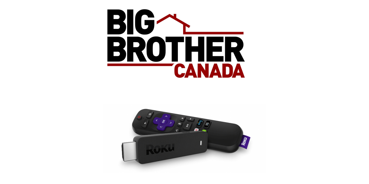 How to Watch Big Brother Canada on Roku