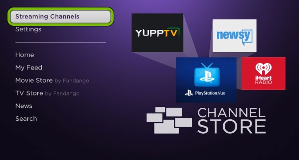 How to add and Activate truTV on Roku