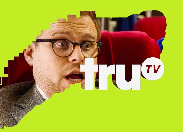 truTv on Roku