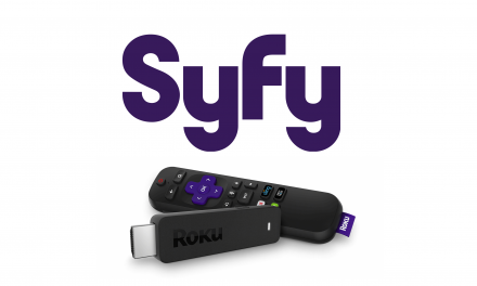 How to Add And Activate Syfy on Roku