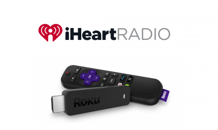 How to Add and Activate iheartRadio on Roku