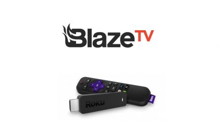 How to Add and Activate BlazeTV on Roku