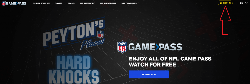 How to Cancel NFL Game Pass Subscription on Roku