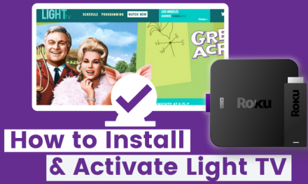 How to Add and Watch Light TV on Roku