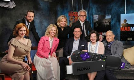 How to Stream Mad Men on Roku [Different Ways]