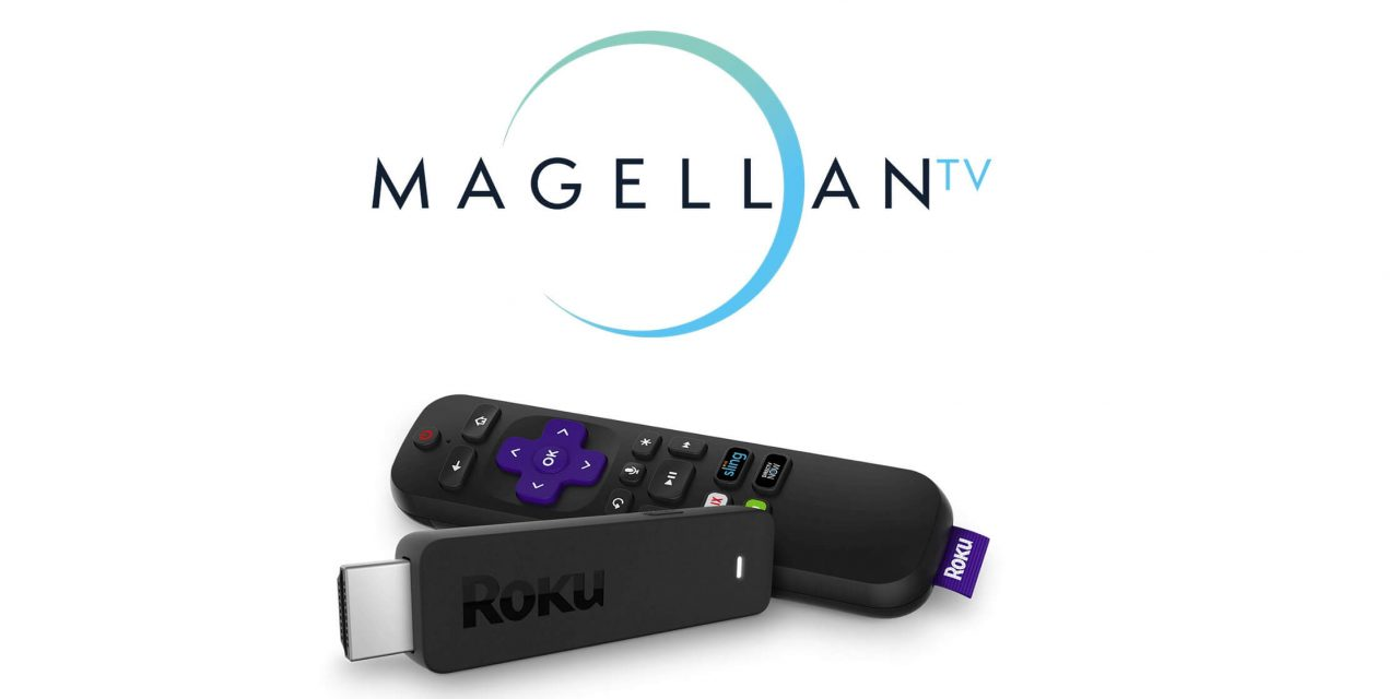 How to Add and Activate MagellanTV on Roku
