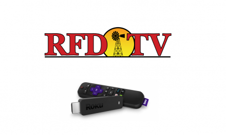 How to add and Watch RFD TV on Roku
