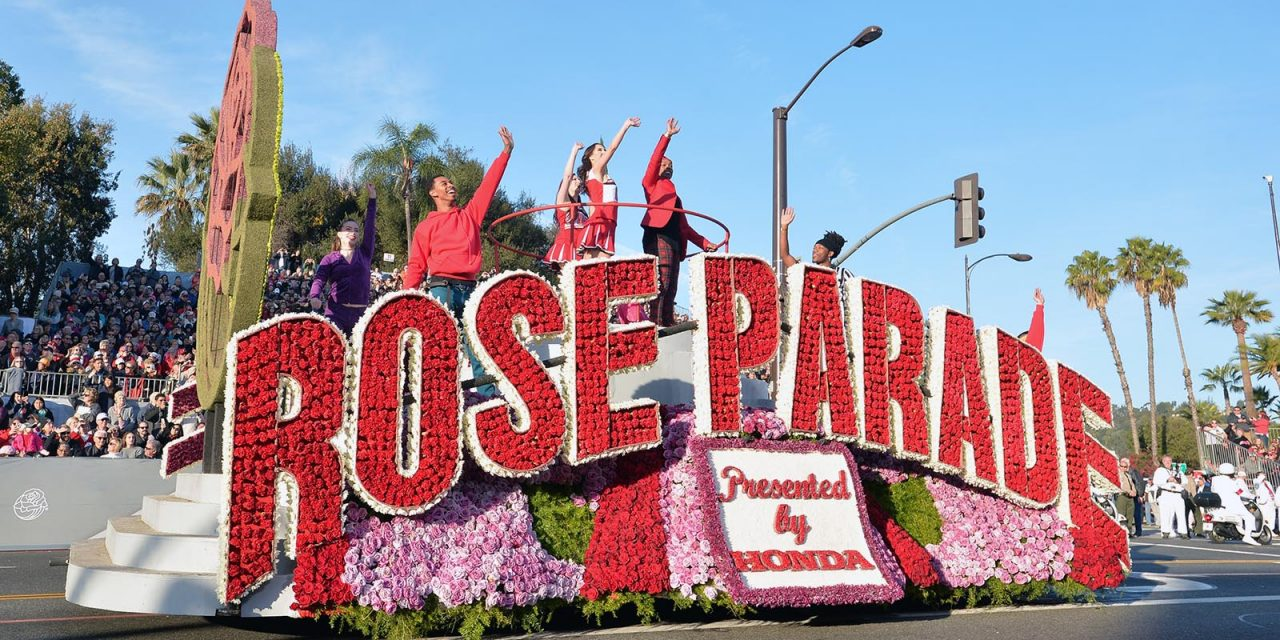 How to Watch Rose Bowl Parade on Roku
