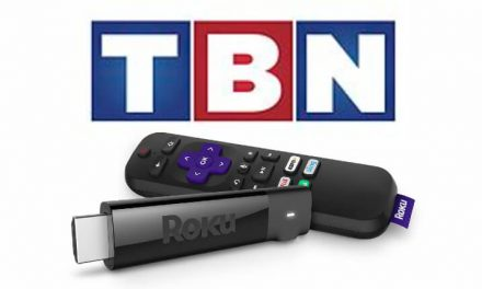 How to INstall and Activate TBN on Roku