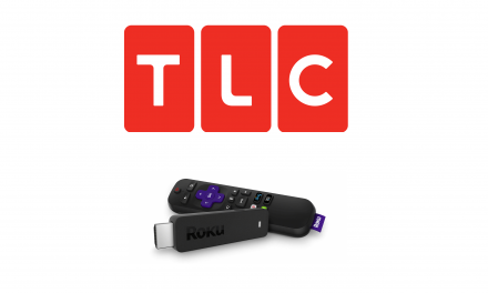 How to Add And Activate TLC on Roku