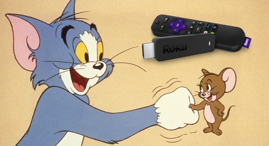 Tom and Jerry on Roku: Different Ways to Stream