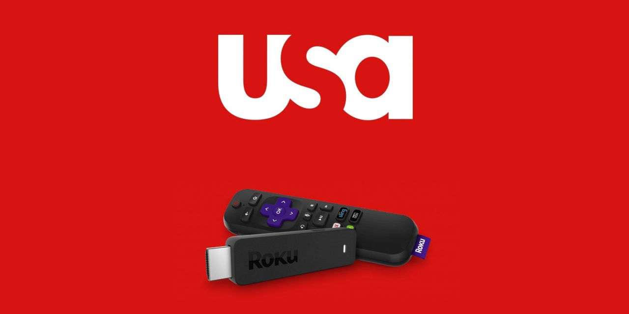 How to Add & Activate USA Network on Roku