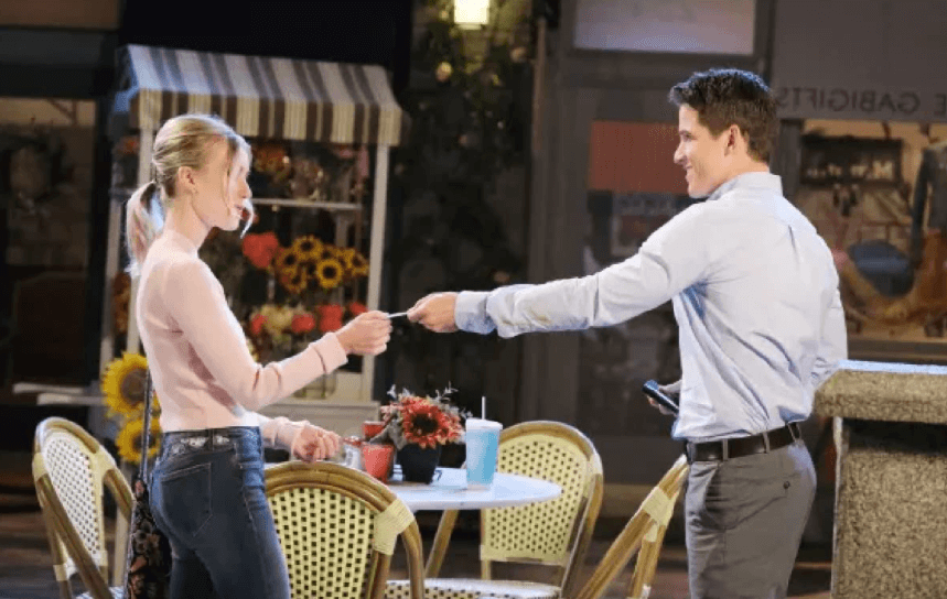 Days of our Lives on Roku