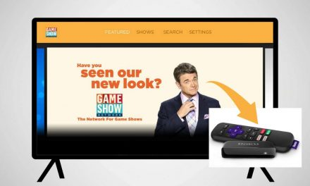 How to Add and Watch Game Show Network on Roku