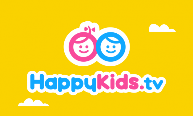 How to Add and Stream HappyKids on Roku