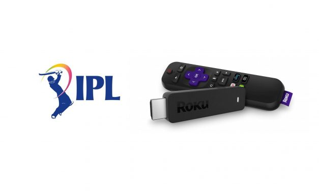 How to Stream IPL Matches Live on Roku