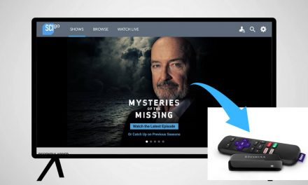 How to Add and Activate Science Channel GO on Roku