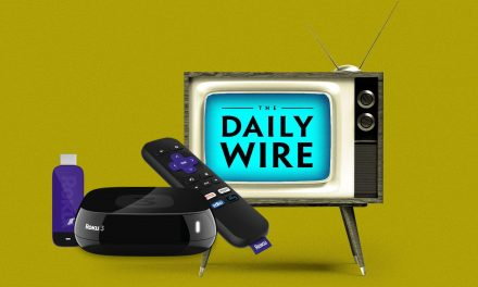 How to Stream The Daily Wire on Roku