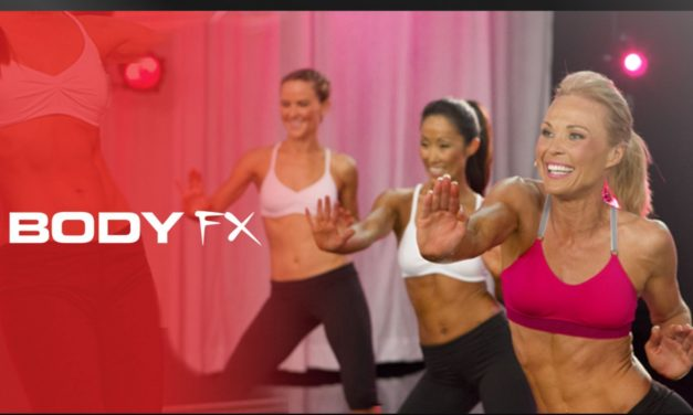 How to Add and Stream Figure 8 Fitness on Roku