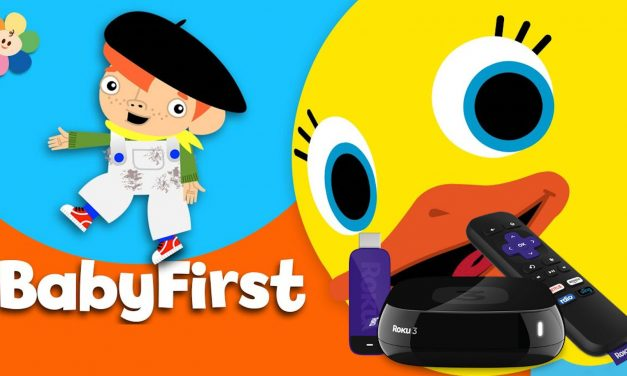How to Add BabyFirst on Roku Device / TV