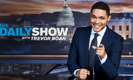 How to stream The Daily Show on Roku