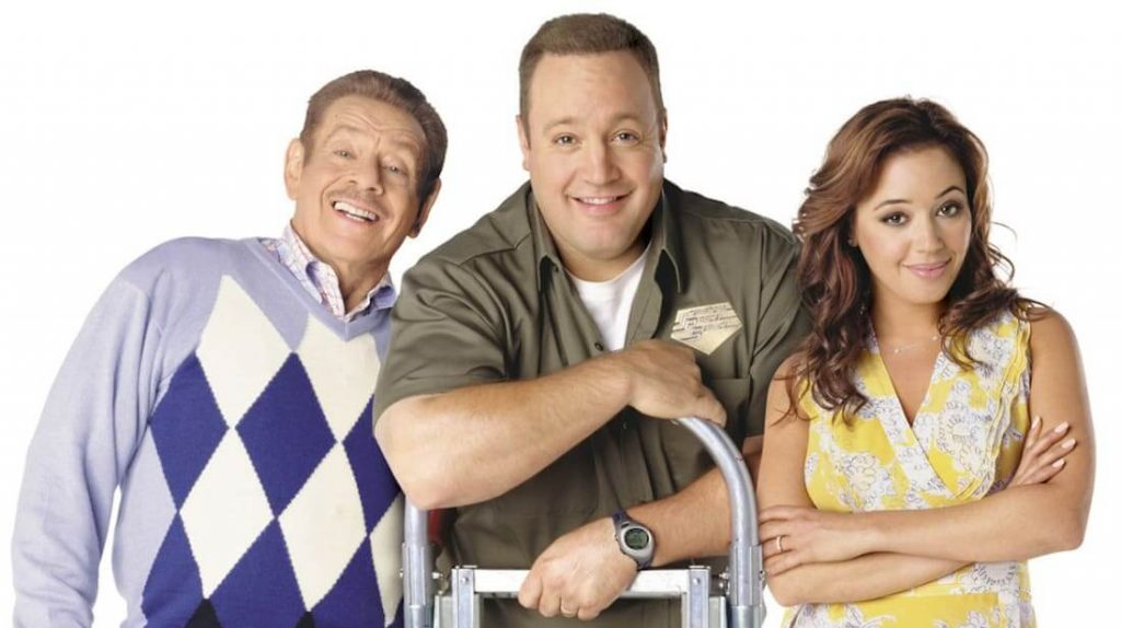 The King of Queens on Roku