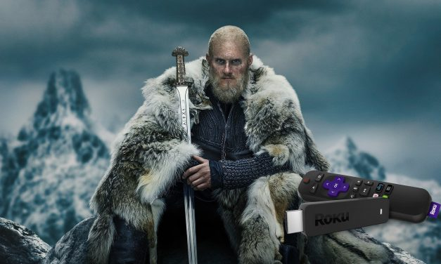 How to Stream Vikings on Roku [Different Ways]