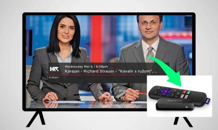 How to Add and Activate iON on Roku