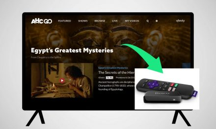 How to Add American Heroes Channel on Roku