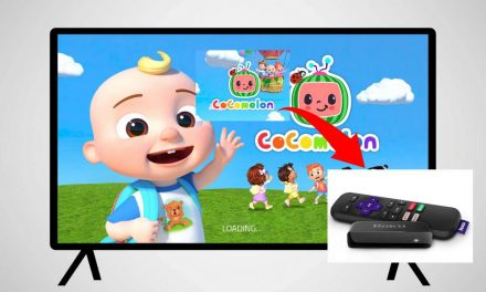 How to Add and Watch COCOMELON ON ROKU
