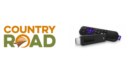 How to Add and Stream Country Road TV on Roku