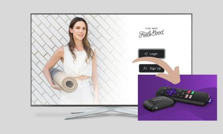 How to Add and Activate FWFG on Roku