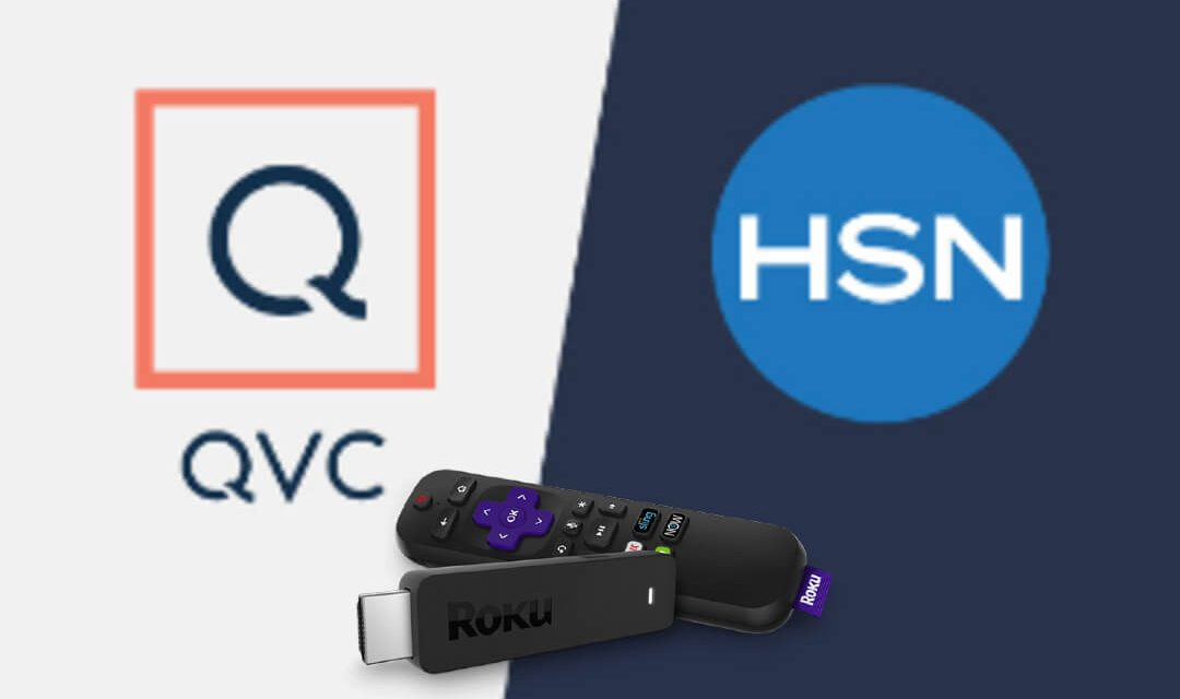 How to Add and Stream HSN on Roku