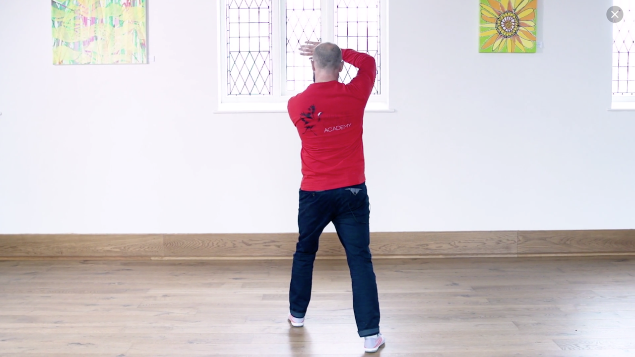 How to Add Tai Chi at Home on Roku