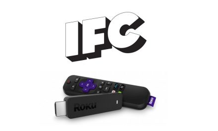How to Add and Activate IFC on Roku