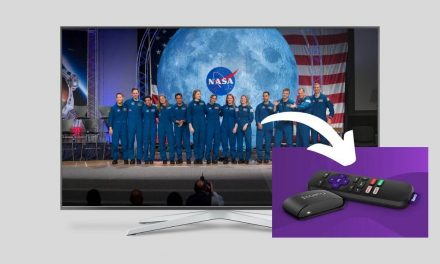 NASA on Roku: Here's How to Install and Use