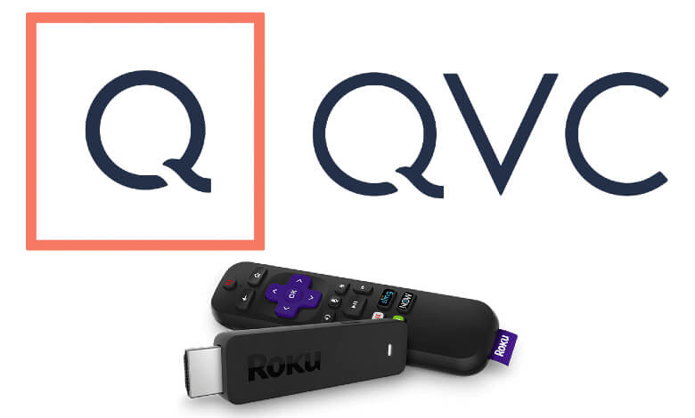 How to Add and Stream QVC on Roku