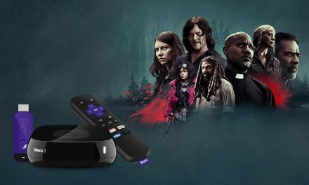 How to Stream The Walking Dead on Roku