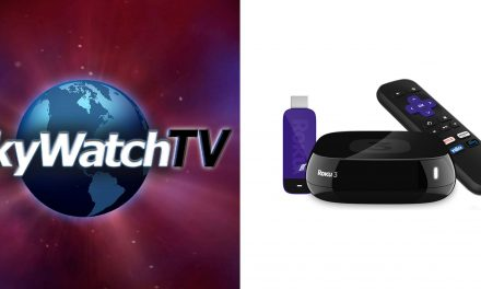 How to Add and Watch SkywatchTV on Roku